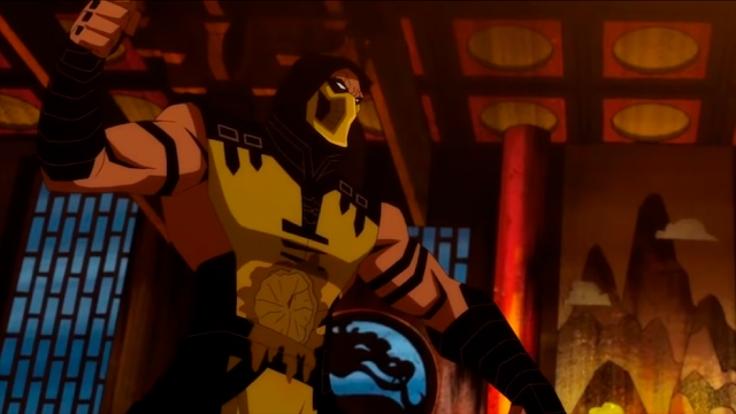 Scorpion's-Revenge